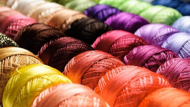 Clothing & Textiles