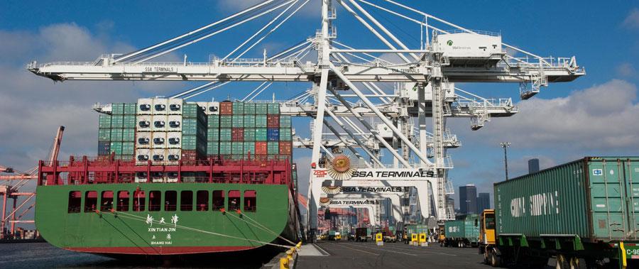 Export Assistance