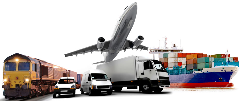 Freight, Transport & Logistics