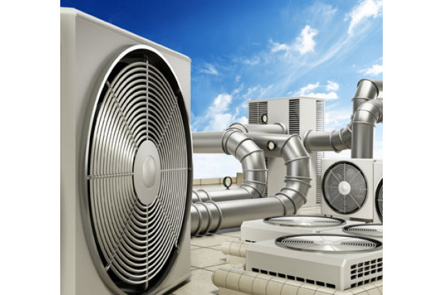 HVAC Equipment Suppliers