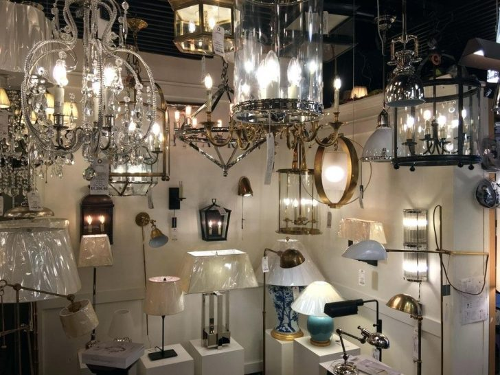 Light Fittings and Lighting Equipment