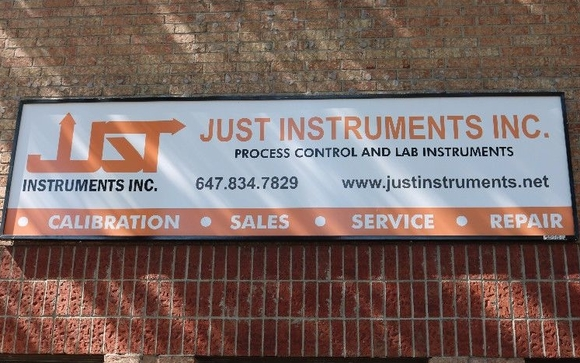 Just Instruments Inc.