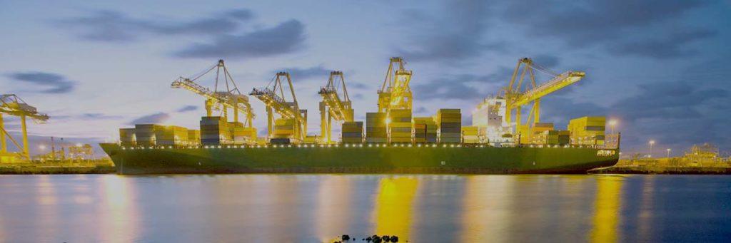 Zodiac Marine Services Company Limited