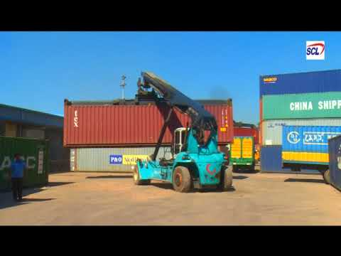 Silk Container Lines Ltd
