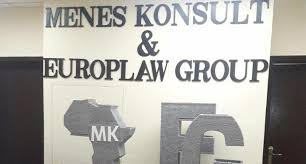 Menes Konsult Limited and EuropLaw Group