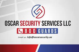 Oscar Security Services LLC