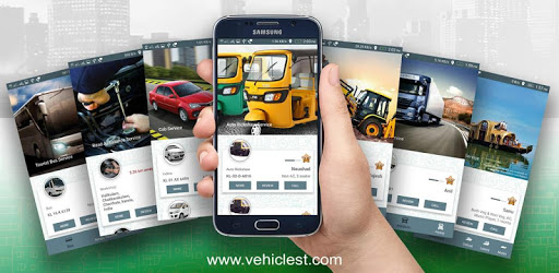 VST Mobility Solutions Pvt Ltd