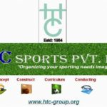 HTC Sports Pvt Ltd