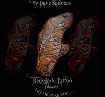 Renegade Tattoo Canada