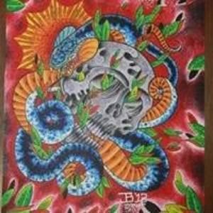 Tattoo Art & More