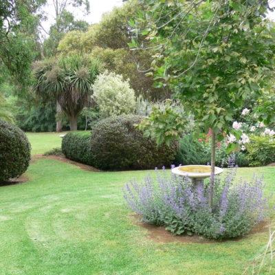Timandra Design & Landscaping