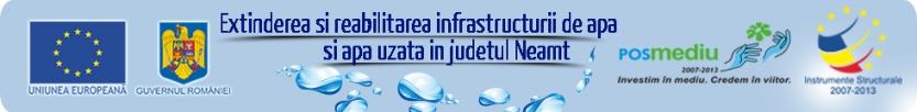 Compania Judeţeană APA SERV S.A.