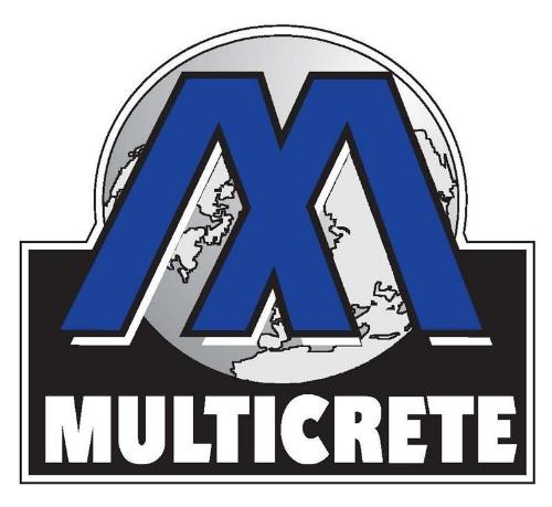 Multicrete Systems Inc.