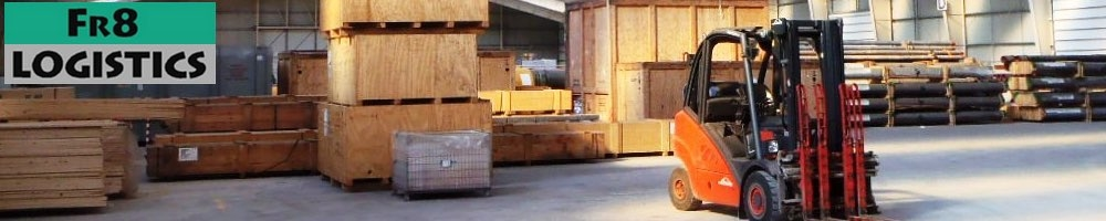 FR8 Logistics Limited