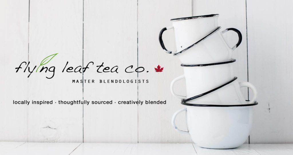 Flying Leaf Tea Co.