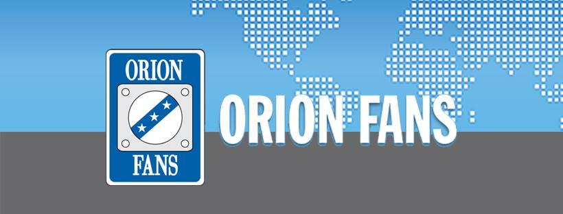 KNIGHT ELECTRONICS Inc. DBA ORION FANS