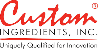 Custom Ingredients, Inc.