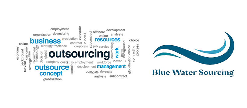 Blue Water Sourcing Inc.