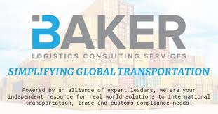 Baker Logistics Consulting Services, Inc.