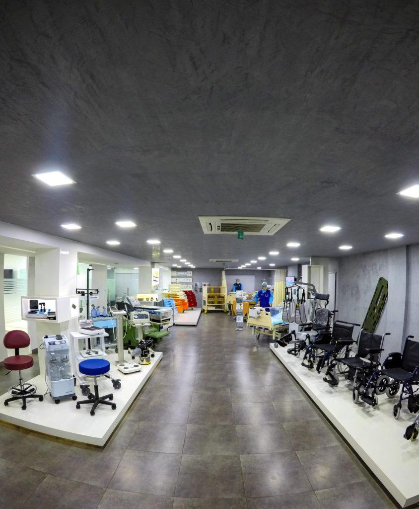 Maxlife Health Enterprises PVT .LTD