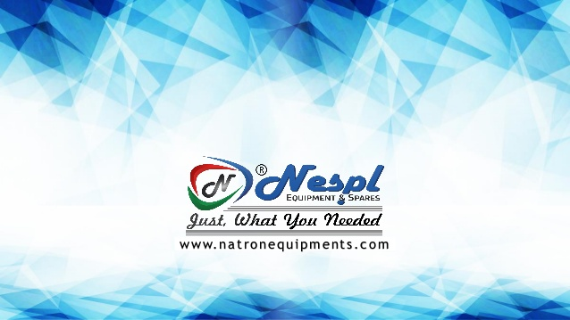 Natron Equipement And Spares Pvt. Ltd.