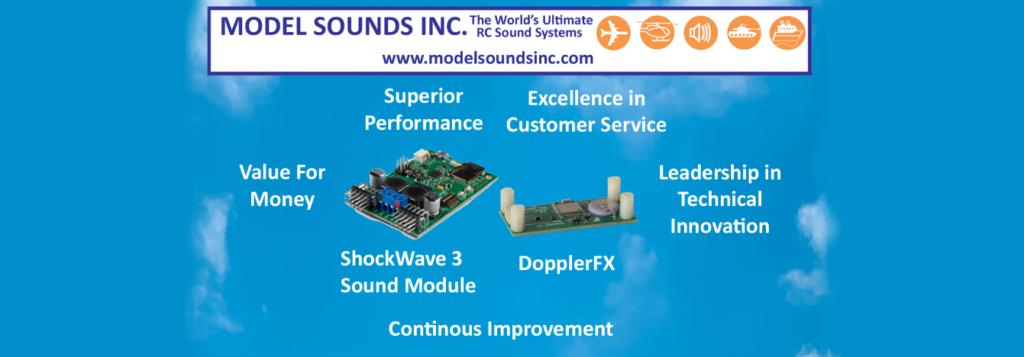 Model Sounds Inc.