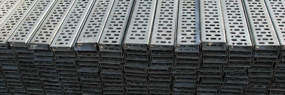 Sharda Cable Trays Private Limited