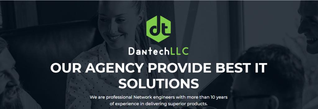 DanTech LLC