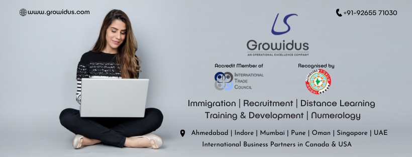 GROWIDUS CONSULTANTS PRIVATE LIMITED