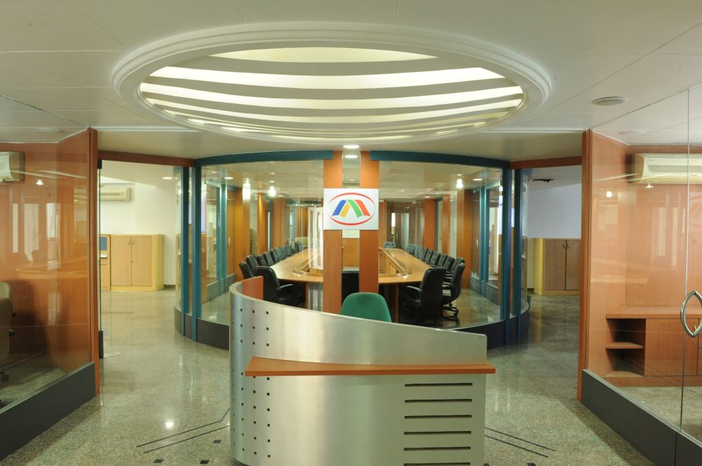 Aark Infosoft Private Limited