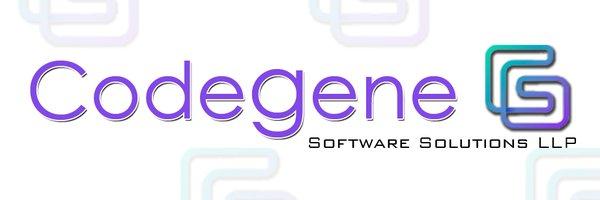 Codegene Software Solutions