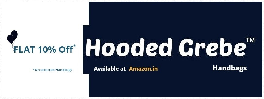 HOODEDGREBE FASHIONS (OPC) PRIVATE LIMITED