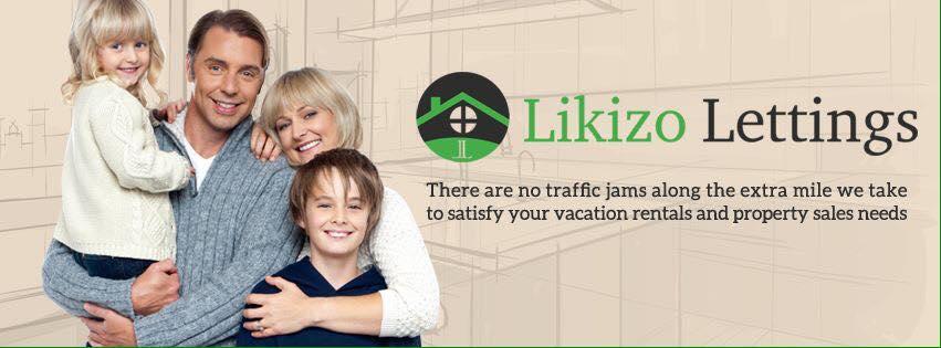Likizo Lettings Limited