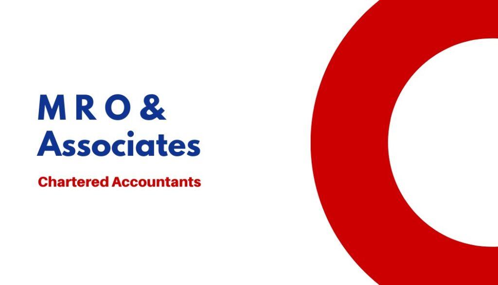 MRO & Associates