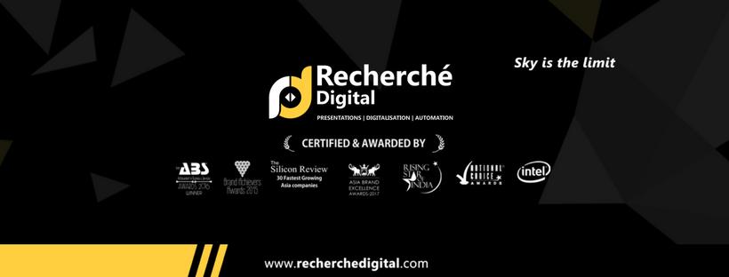 Recherche Digital Pvt Ltd