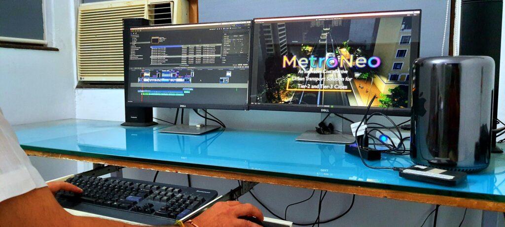 24 Media Films Pvt Ltd