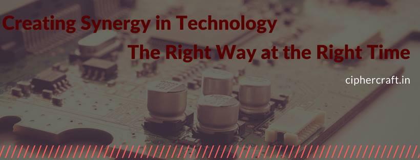 Ciphercraft Technologies