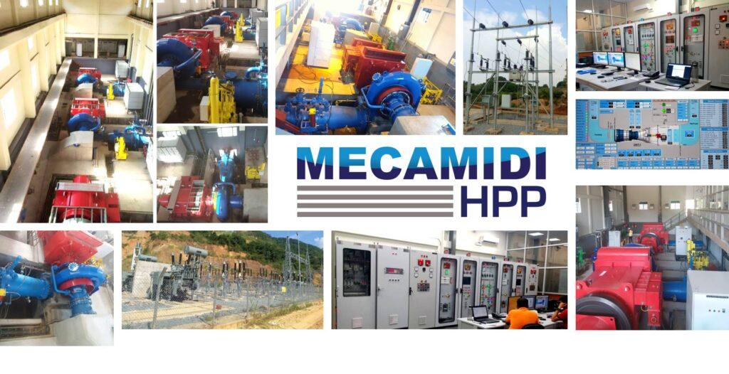 MECAMIDI HPP INDIA PVT. LTD.
