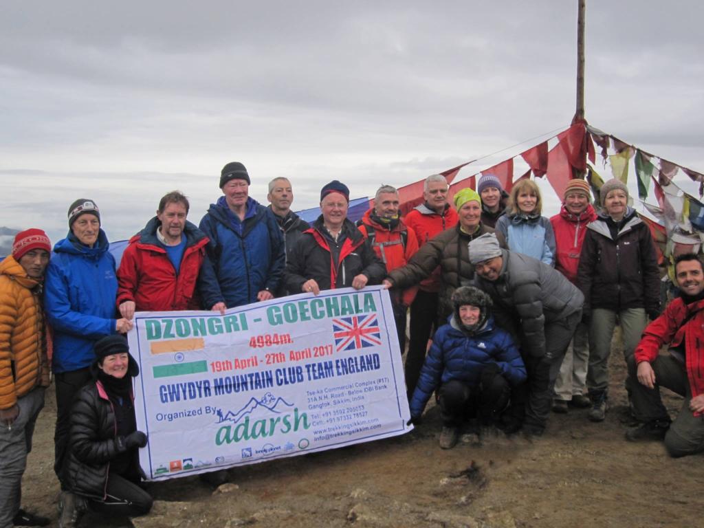 Adarsh Tours, Treks & Expedition