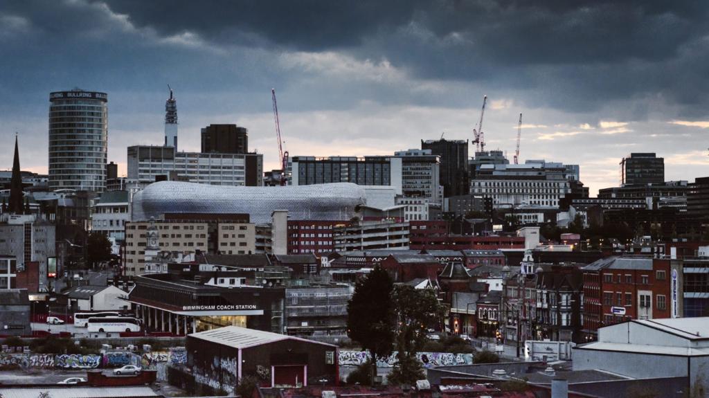 Birmingham Enterprise Community CIC